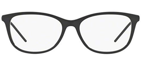 Óculos De Grau Emporio Armani Ea3102 5017 Preto Lentes Tam 54