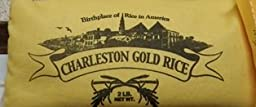 Carolina Plantation Charleston Gold Rice