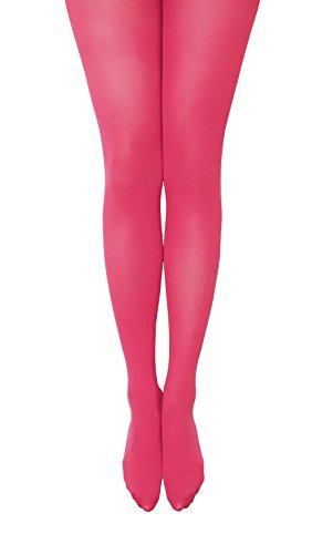 Hot Pink Tights - 5