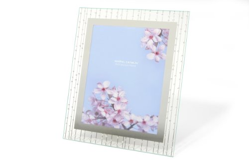 Swing Design Celestial Picture Frame, 8 by 10-Inch, Clear Design Photo