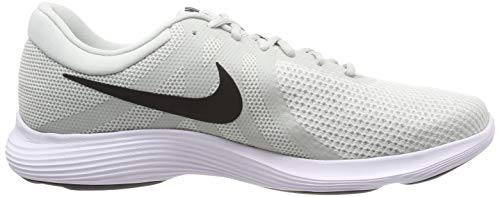 Black Scarpe 019 Sail da Multicolore 4 Revolution Silver EU Light White Fitness Uomo Nike wOvxW