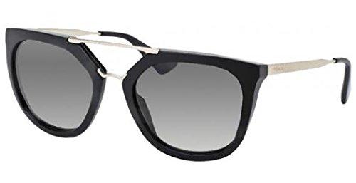 lunettes de soleil prada pr 13qs cinema 1ab0a7  Amazon.fr  Vêtements ... faa699e3672