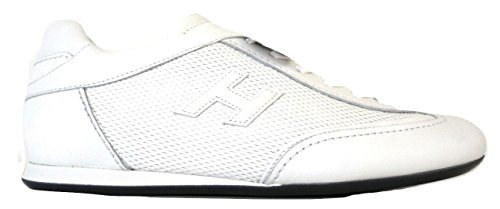 Hogan , Baskets pour homme blanc Bianco