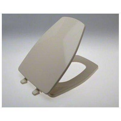 KOHLER K-1014072-33 Rochelle Toilet Seat, Mexican Sand