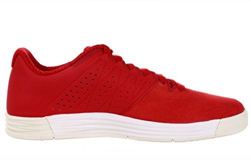 Nike Paul Rodriguez CTD SB Fibra sintética Zapatillas GYM RED/OBSIDIAN/SAIL
