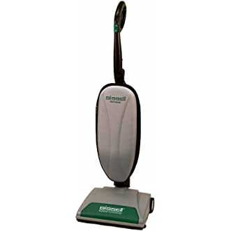 Bissell Commercial Soft Carpet Upright Vacuum