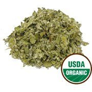 - Coltsfoot Herb Cut & Sifted Organic - 4 Oz,(Starwest Botanicals)