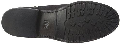 Frye Women's Natalie Double Zip Boot Black entlmhe