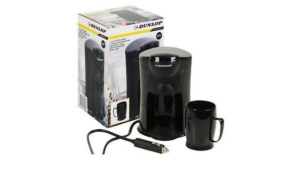 REFORMI - Cafetera de Filtro Lavable con 1 Taza para camión ...