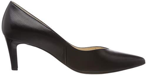 Para 41 Mujer De Zapatos Högl 60 schwarz Tacón Eu Boulevard 0100 zCwxUxXq1