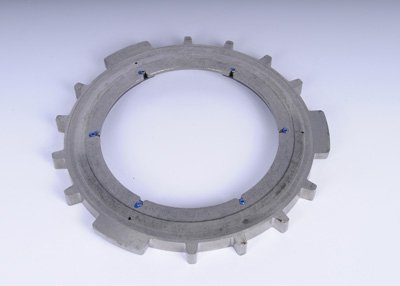 ACDelco 29535648 GM Original Equipment Automatic Transmission 3rd and Reverse Clutch Backing Plate