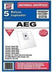 Bolsas de Aspirador LG- Electronic- Bluesky (G-665): Amazon.es: Hogar