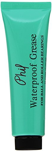Phil Wood 3-Ounce Grease Tube by Phil Wood