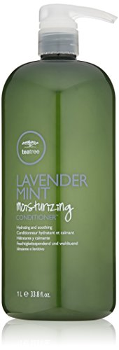 Tea Tree Lavender Mint Moisturizing Conditioner, 33.8 Fl -