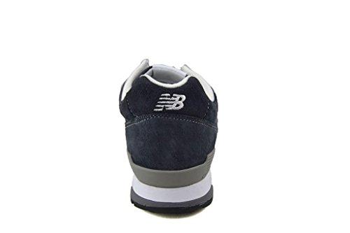 Basso Sneaker New Balance Blau Uomo Collo a 574 qgXvwUP
