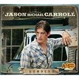 Numbers [Digipak] by Jason Michael Carroll (CD)