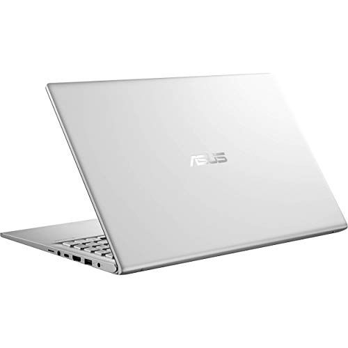 "ASUS VivoBook 15 X512FA - 15.6"" FHD - i7-8565U - 12GB - 256GB SSD - Silver"