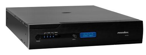 Panamax MB1500 Theater Uninterruptible Conditioner
