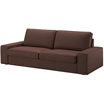 Amazon Com Ikea Genuine Slipcover For Kivik Sofa