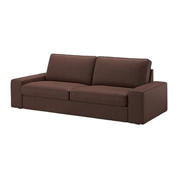 Amazon Com Ikea Genuine Slipcover For Kivik Sofa Loveseat And With