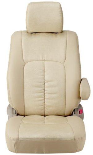 Clazzio【クラッツィオ】 シートカバー スエードタイプ トヨタ プリウス アイボリー ET-0125 B009PLO4NO