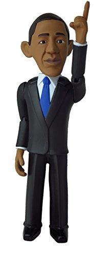 "Jailbreak Toys Barack Obama Action Figure. 6"""