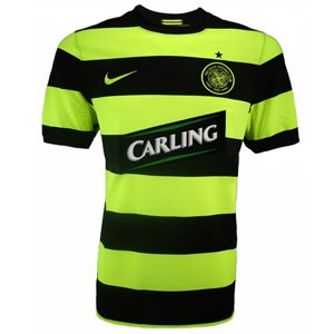 Image Unavailable. Image not available for. Colour  Nike Celtic FC Away  Shirt 4ebe485d8