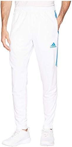 メンズ ボトムス・パンツ Tiro '17 Pants White/Bluebird サイズ2XLx31 [並行輸入品]
