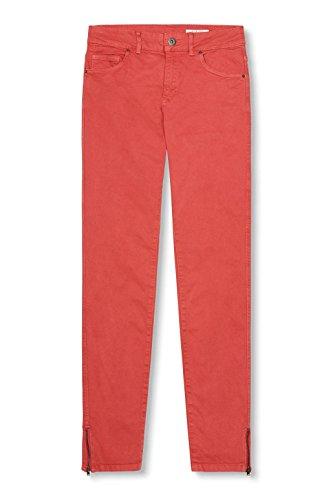 Rosso berry 066cc1b016 Edc Pantaloni By Esprit Red Donna CxwUqSWpPB