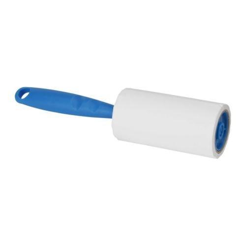 IKEA BÄSTIS Fusselrolle, blau