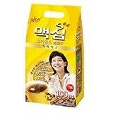 South Korea Maxim Mocha Gold coffee mix (12gX100) 2 pieces Korean food Korea food Korea tea honey tea tea Korea coffee instant coffee delicious coffee