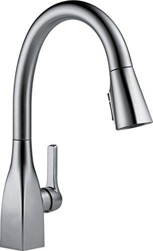 Single Handle Pull Down Magnetic Stainless 9183 Ar Dst Overview