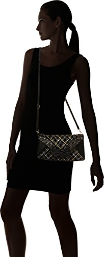 Ban Noir Black Choice Clutch Joe Irregular Pochettes Gold 7q5UHcw