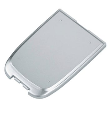 OEM Audiovox Standard Lithium Ion 1000 mAh Silver Back Battery. #BTR 8610. Audiovox carrier. It was manufactured by Audiovox Silver. Audiovox CDM 8610, CDM 8615, CDM 8920, CDM 8010 Cell Phones
