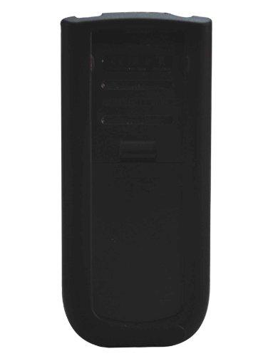 Guerrilla Silicone Case for Texas Instruments TI-89 Titanium Graphing Calculator, Black