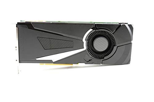 XHY8P NVIDIA GeForce GTX 1080 8GB GDDR5X Tarjeta gráfica de video de escritorio
