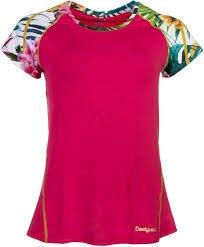 Priental Talla Xl Camiseta 18sotk103159 Desigual Tropic z1gE8zqx