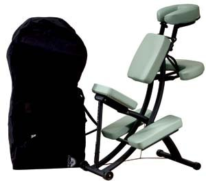 Portal Pro Massage Chair (Oakworks Portal Pro Massage Therapy Chair)