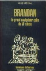 En ligne téléchargement gratuit Brandan le grand navigateur celte pdf