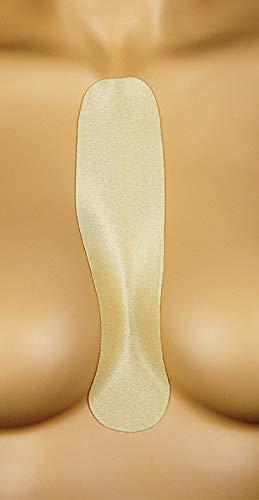 Oleeva 37CTS-EA Cardiothoracic Scar Shape 2 x 8 in (5 x 20 cm). Each by Oleeva