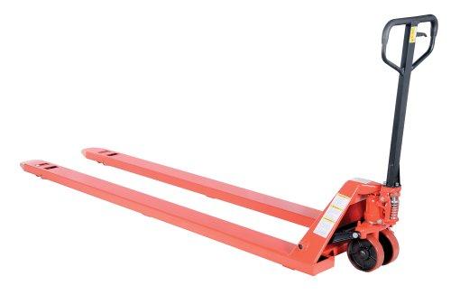 Vestil-PM4-2796-Full-Featured-Pallet-Truck-4000-lb-Capacity-96-Length-x-27-Width-Forks