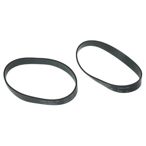 First4spares Drive Belt Bands for Samsung Quiet Storm / Jet Vacuum Cleaners (Pack of 2) - Jet Drive Models