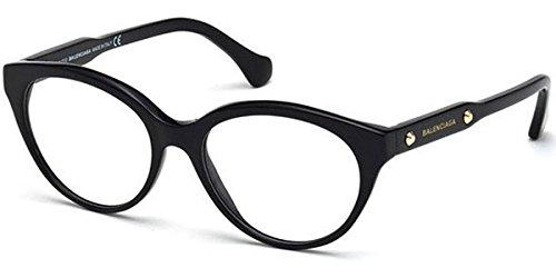 eyeglasses-balenciaga-ba-5001-ba5001-001-shiny-black