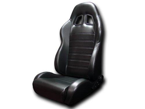 1996 honda prelude seat leather - 7