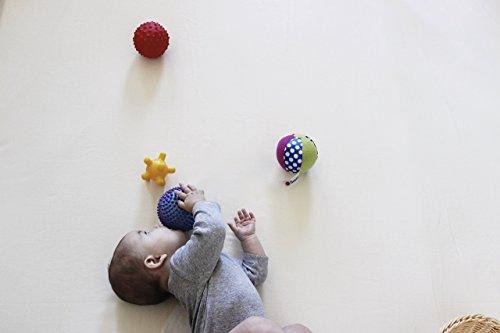 Baby Mushroom Baby Bello Organic Play Mat For Babies