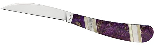 Case Exotic Purple Desk Knife