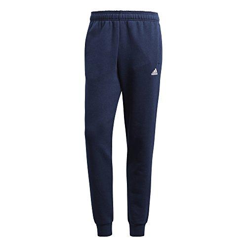 s Ess per Adidas Pantaloni bianco bianco uomo blu Fl T marrone marrone L vfwF1