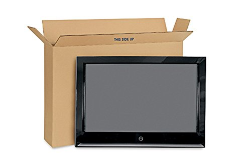 Cheap Moving Boxes Screen TV product image