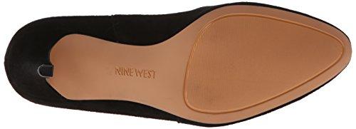 for nice sale online Nine West Women's Gemeza Strap Pumps Black clearance tumblr buy cheap for sale btdBj