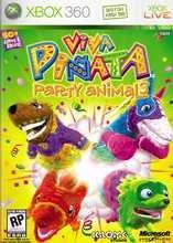 Viva Pinata Party Animals - 4